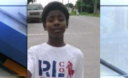 Riviera Beach Hemophilia Boy Missing