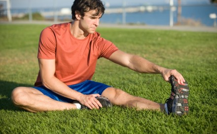 3 Do's Before You Even Think About Exercising