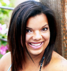 Malia Jackson